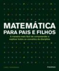 Matem�tica Para Pais e Filhos