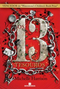 Os 13 Tesouros