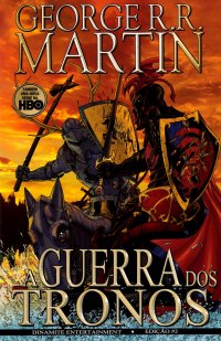 A Game of Thrones #02
