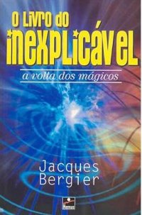 O Livro do Inexplic�vel