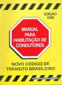 Manual para habilita��o de condutores