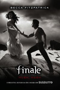 Finale - Hush Hush