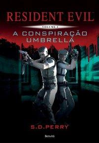 #01 - A Conspiração Umbrella