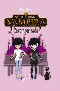Minha Irma vampira