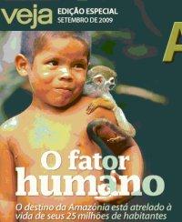 Revista Veja - Edição Especial: Amazônia