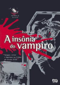 A Ins�nia do Vampiro