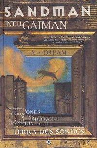 Sandman: Terra dos Sonhos