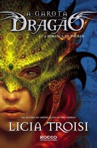 A Garota Dragão