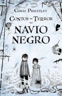 Contos de Terror do Navio Negro