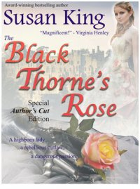 A Rosa de Black Thorne
