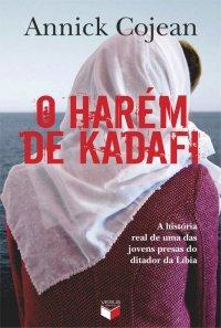 O harém de Kadafi