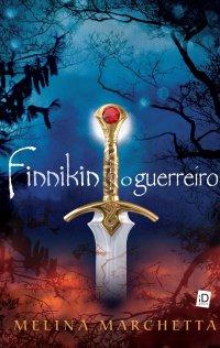 Finnikin, O Guerreiro
