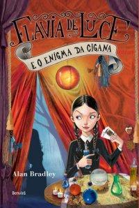 Flavia de Luce e O Enigma da Cigana
