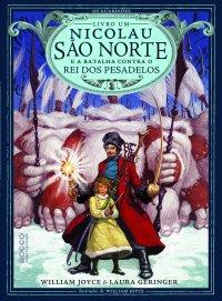 Nicolau São Norte e A Batalha Contra O Rei dos Pesadelos