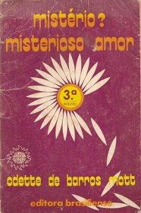 mist�rio? misterioso amor