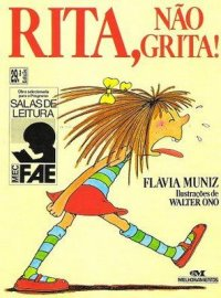 Rita, N�o Grita!