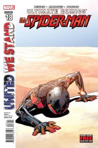 Ultimate Comics: Spider-Man #18