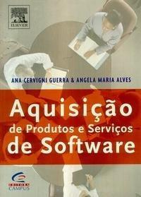 Aquisição de Produtos e Serviços de Software
