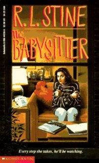A baby-sitter