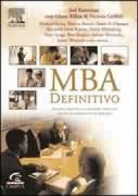 MBA DEFINITIVO