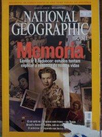 National Geographic Brasil | Novembro 2007 número 092