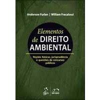 Elementos de direito ambiental