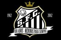 Santos 100 anos