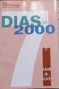 7 dias em 2000