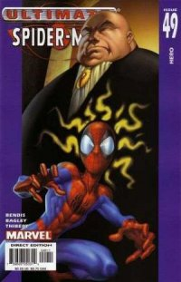 Ultimate Spider-Man #049