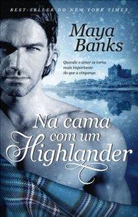 Na Cama com um Highlander