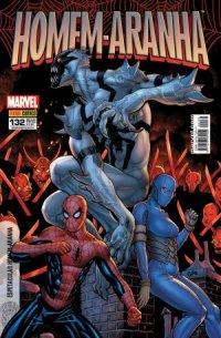 Espetacular Homem-Aranha #132