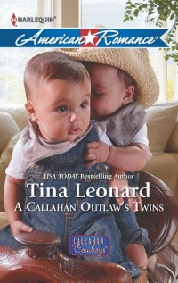 A Callahan Outlaw's Twins