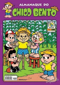 Almanaque do Chico Bento - Nє 21