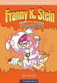 Franny K. Stein