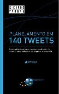 Planejamento em 140 Tweets