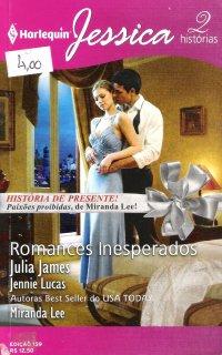 Romances Inesperados
