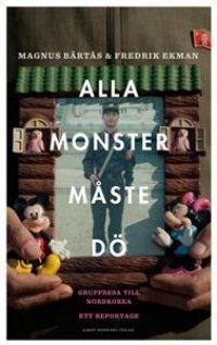 Alla monster mеste dц