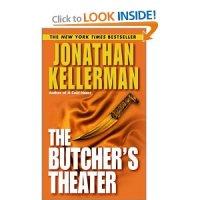 The butcherґs theatre
