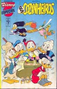 Reedição Disney Especial - Nє 51
