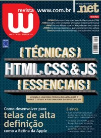 Revista W - Edição 150 (Janeiro/2013)