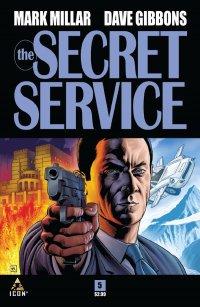 The Secret Service #5