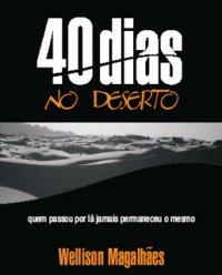 40 dias no deserto