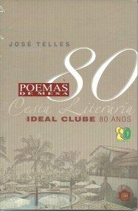 80 poemas de mesa