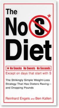 The No S Diet