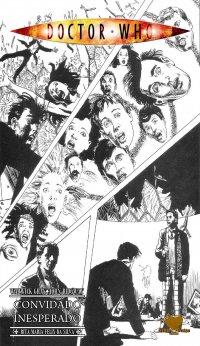 Doctor Who Classic- Convidado Inesperado