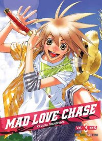 Mad Love Chase #03