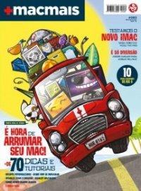 Macmais - Edição 80 (Janeiro/2013)