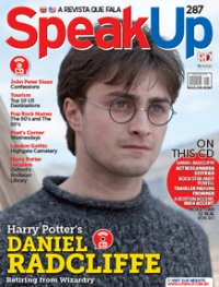 Revista Speak Up