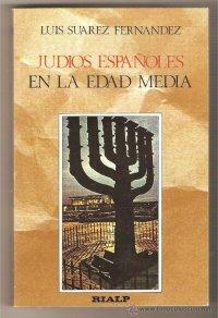 Judios Espaсoles en la Edad Media
