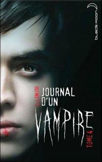 Journal d'un vampire T4
